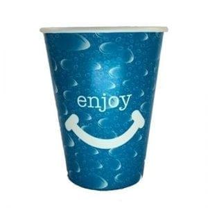 Cartón bebida fria