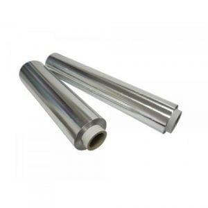 Aluminio industrial 300 metros